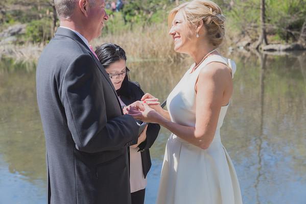 Melinda and Brian - Central Park Wedding-22