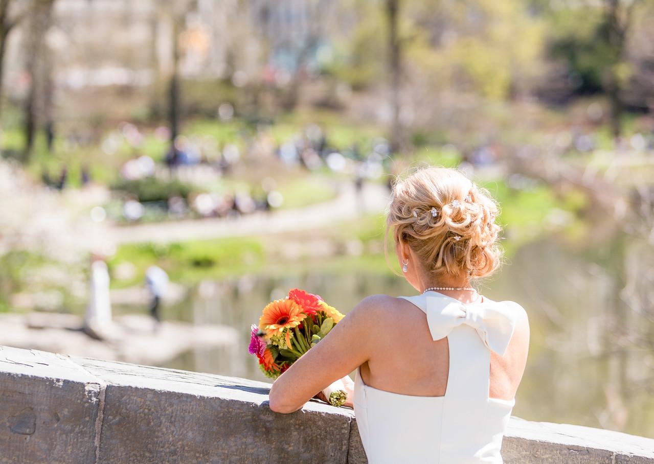 Melinda and Brian - Central Park Wedding-86