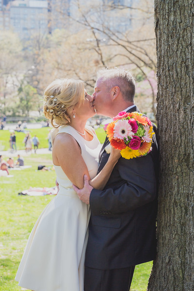 Melinda and Brian - Central Park Wedding-140