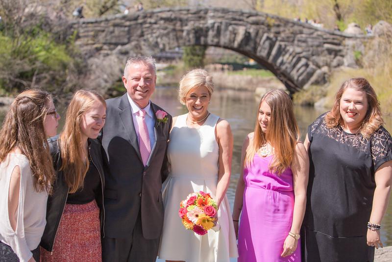 Melinda and Brian - Central Park Wedding-56