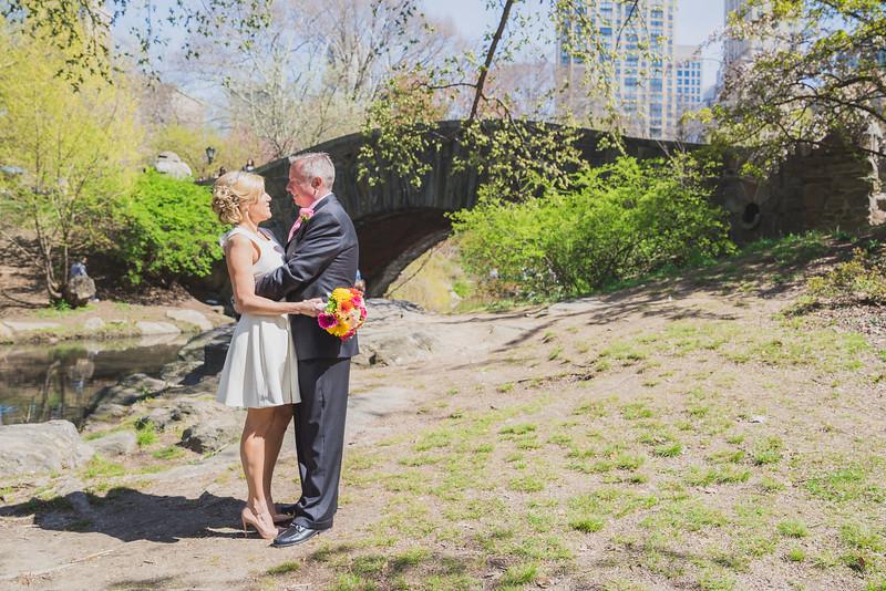 Melinda and Brian - Central Park Wedding-98
