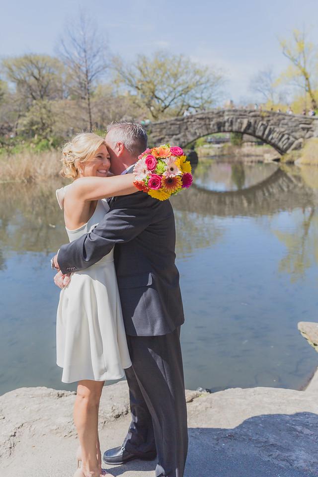 Melinda and Brian - Central Park Wedding-39