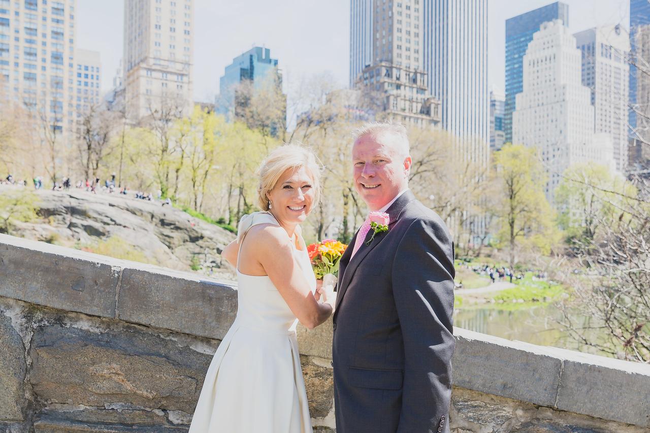 Melinda and Brian - Central Park Wedding-97