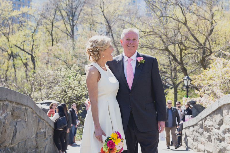 Melinda and Brian - Central Park Wedding-81