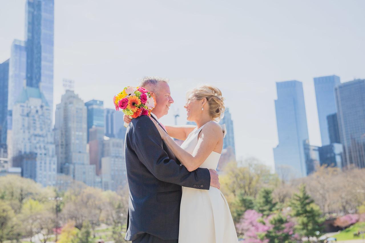 Melinda and Brian - Central Park Wedding-116