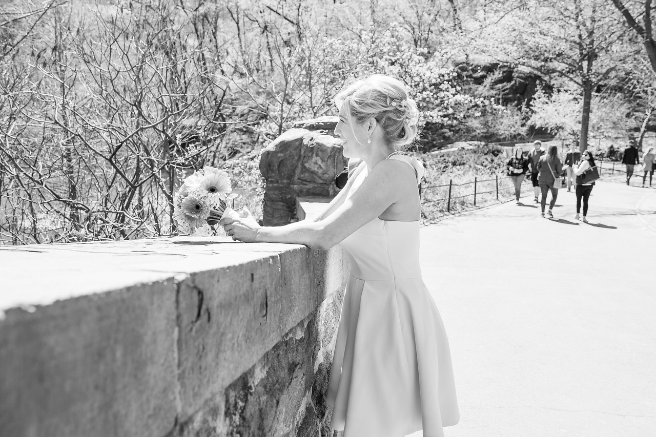 Melinda and Brian - Central Park Wedding-87