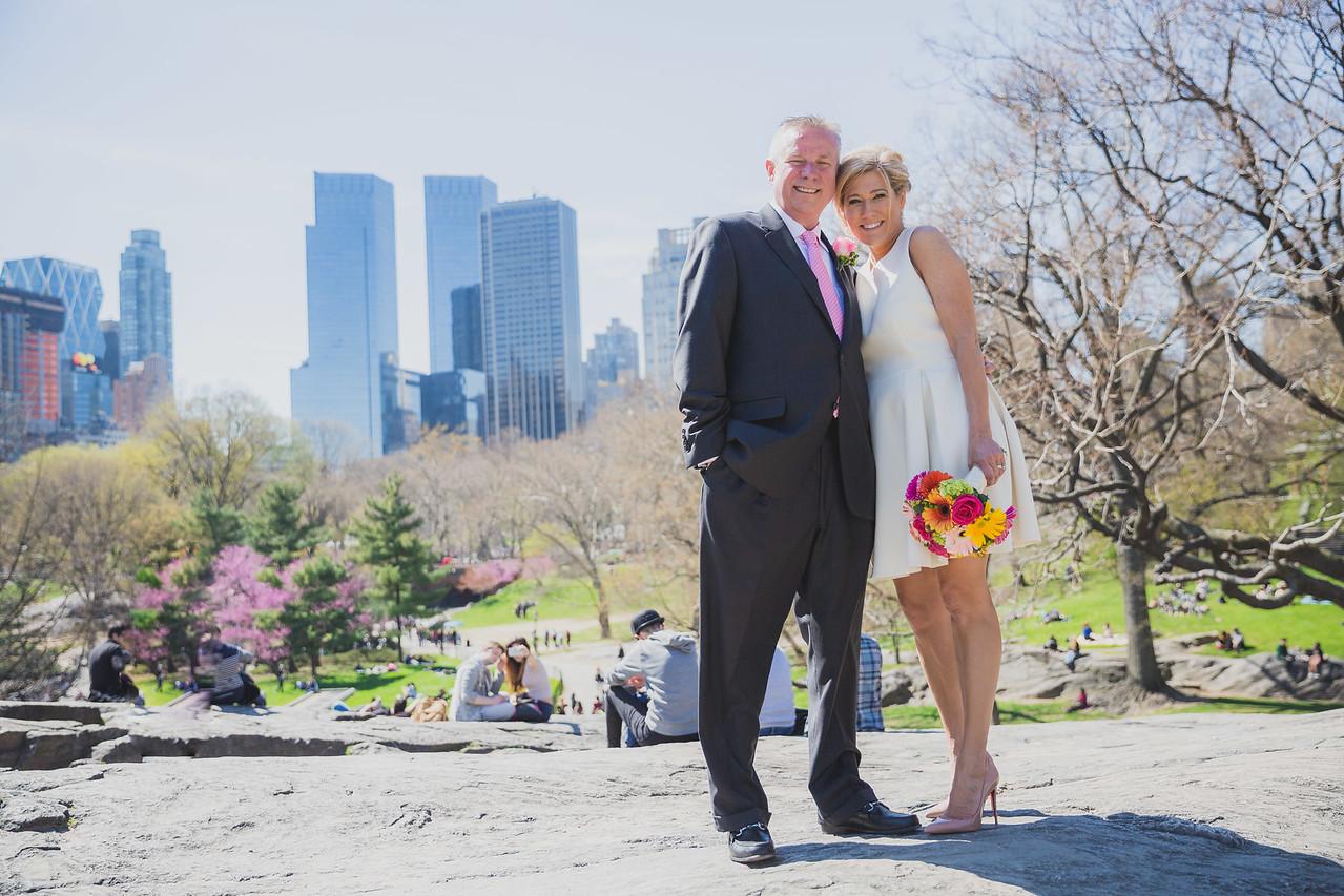 Melinda and Brian - Central Park Wedding-115