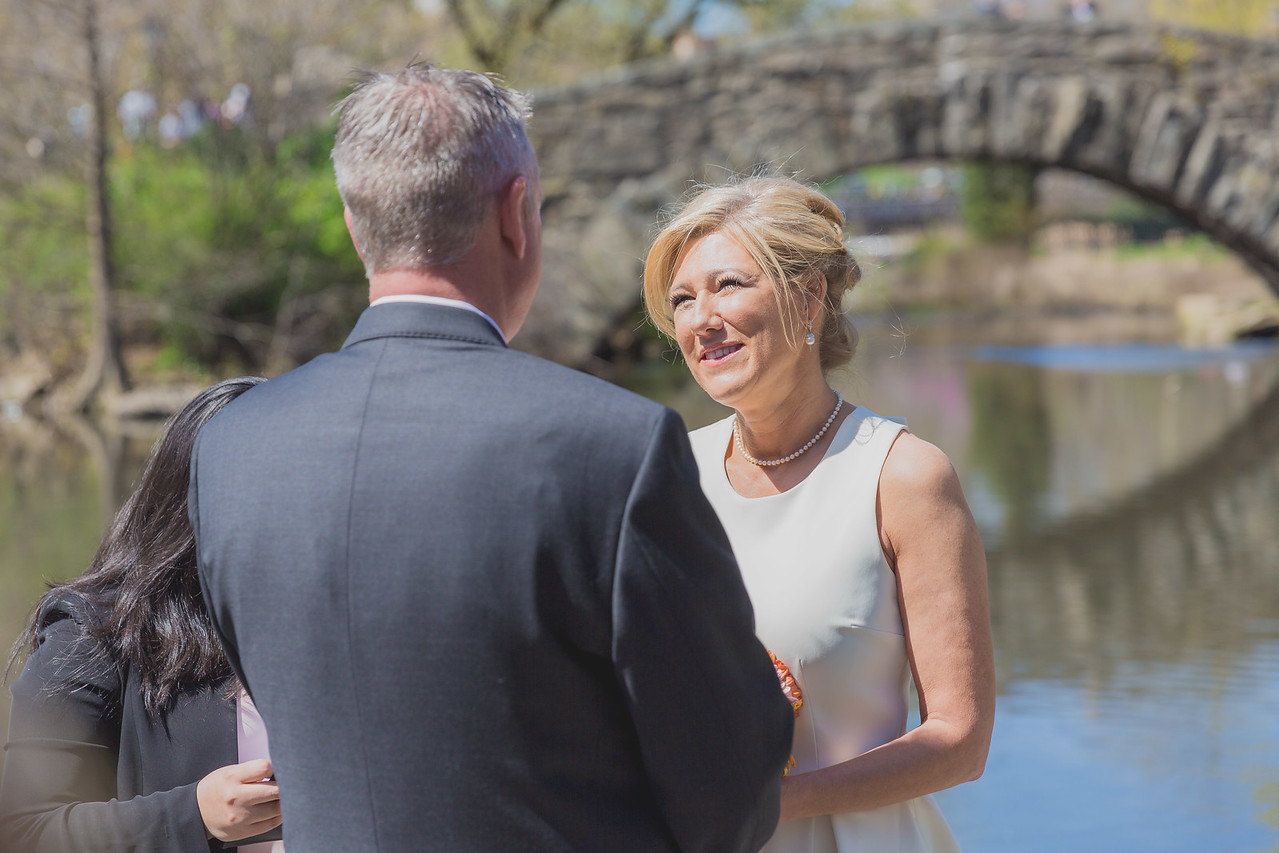 Melinda and Brian - Central Park Wedding-6