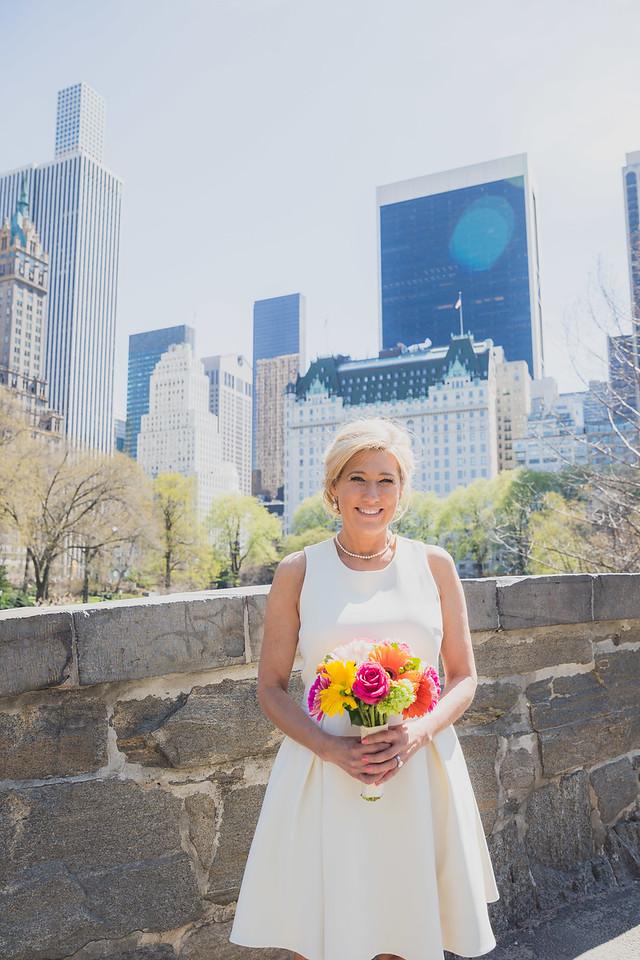 Melinda and Brian - Central Park Wedding-85