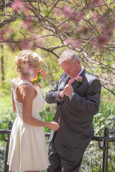 Melinda and Brian - Central Park Wedding-66