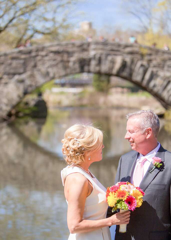 Melinda and Brian - Central Park Wedding-33