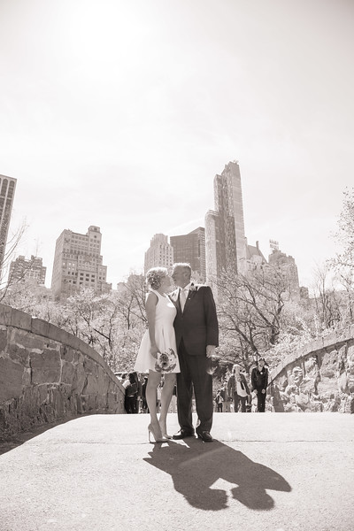Melinda and Brian - Central Park Wedding-78