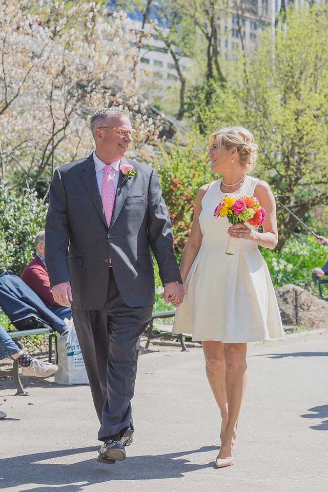 Melinda and Brian - Central Park Wedding-64