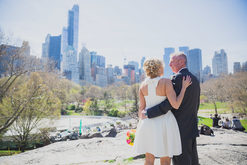 Melinda and Brian - Central Park Wedding-121