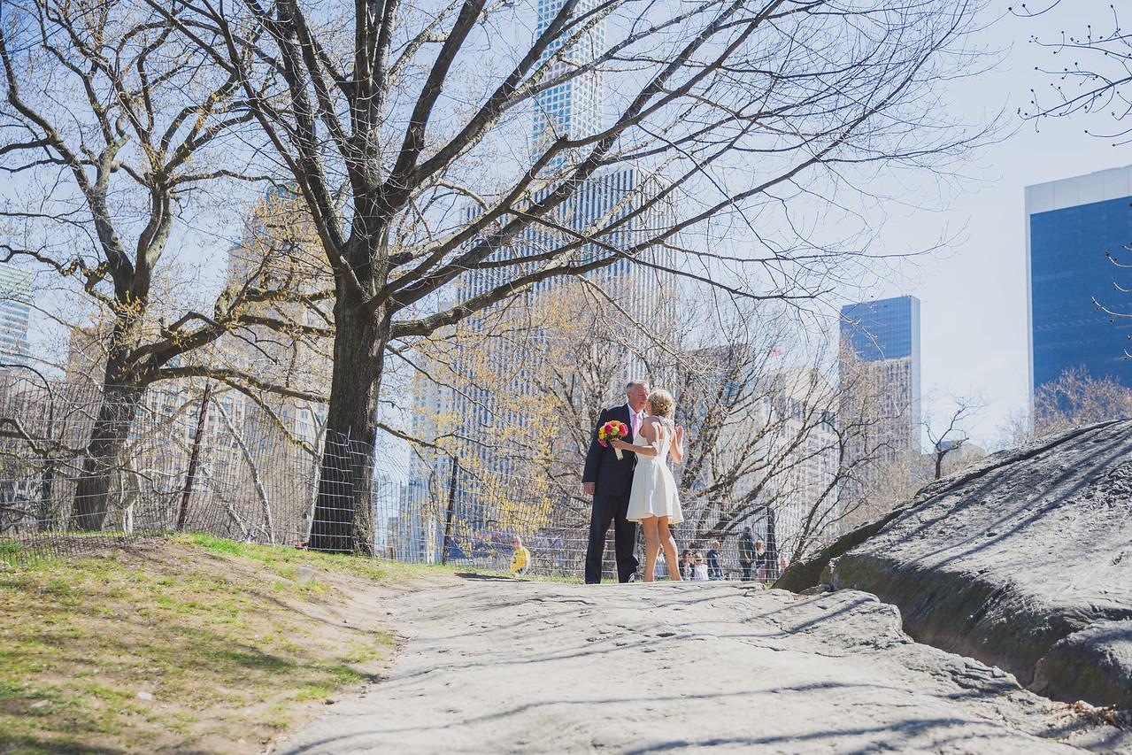 Melinda and Brian - Central Park Wedding-130