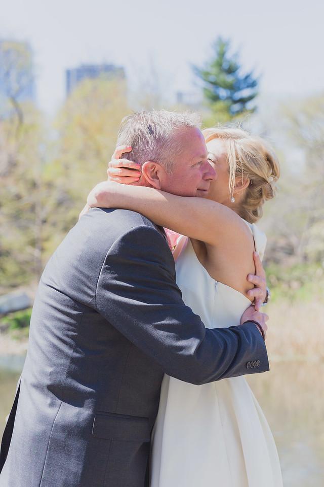 Melinda and Brian - Central Park Wedding-30