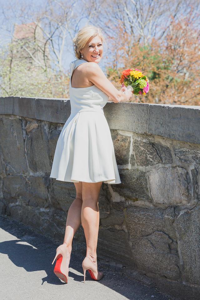 Melinda and Brian - Central Park Wedding-91