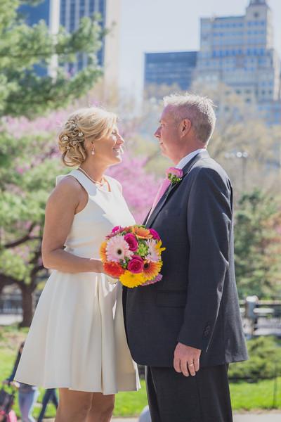 Melinda and Brian - Central Park Wedding-150