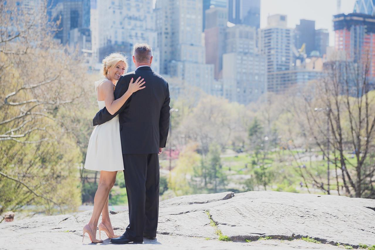 Melinda and Brian - Central Park Wedding-124