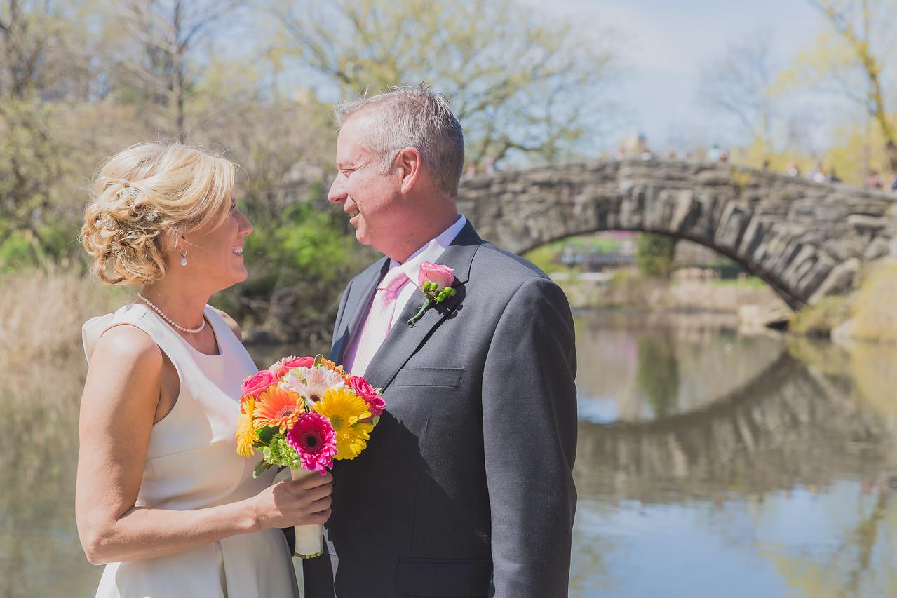 Melinda and Brian - Central Park Wedding-34