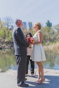 Melinda and Brian - Central Park Wedding-4
