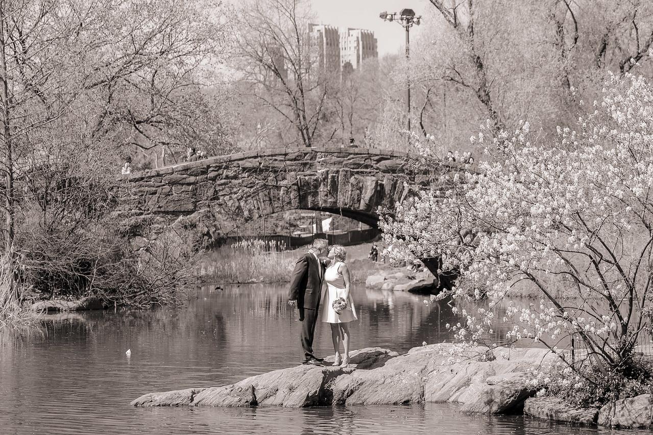 Melinda and Brian - Central Park Wedding-52