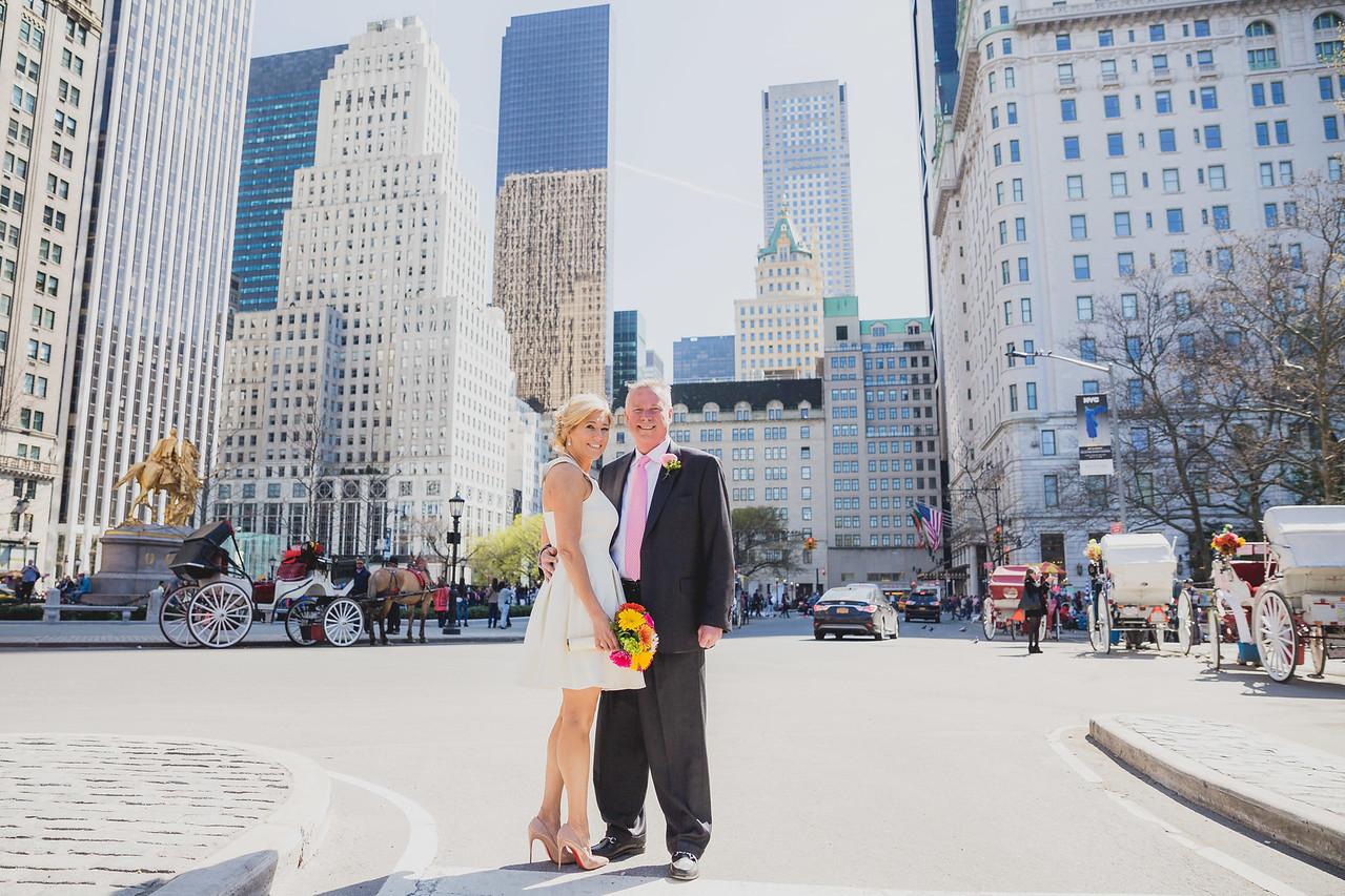 Melinda and Brian - Central Park Wedding-176