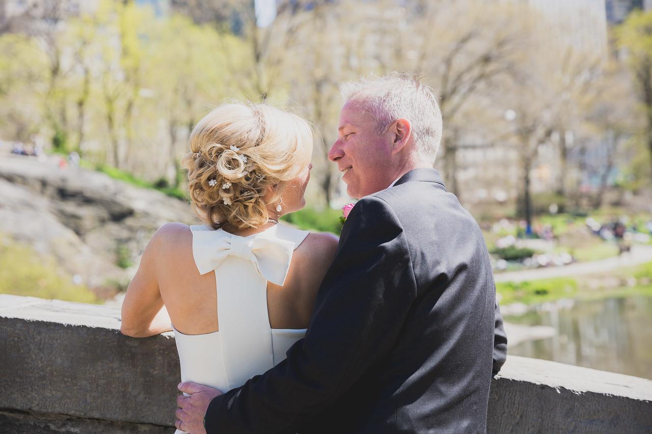 Melinda and Brian - Central Park Wedding-94