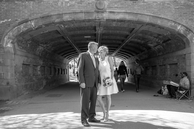 Melinda and Brian - Central Park Wedding-161