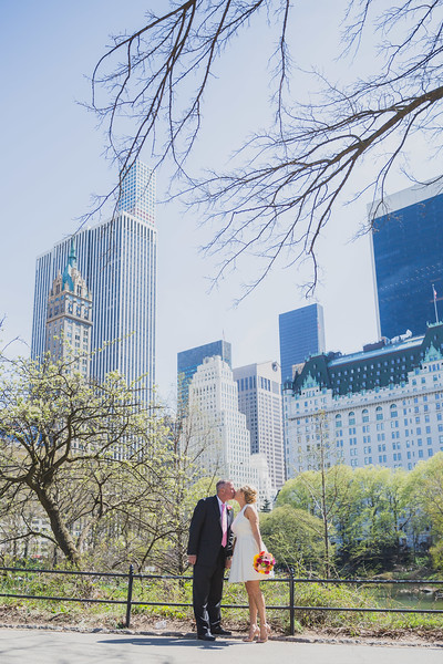 Melinda and Brian - Central Park Wedding-113