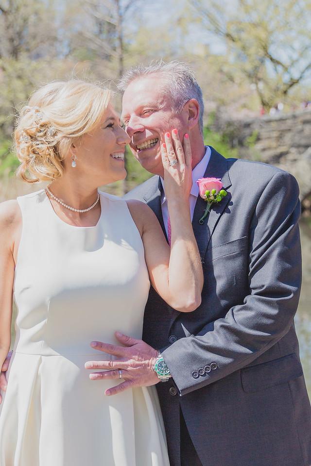 Melinda and Brian - Central Park Wedding-46