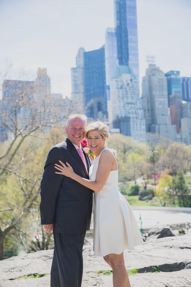 Melinda and Brian - Central Park Wedding-128