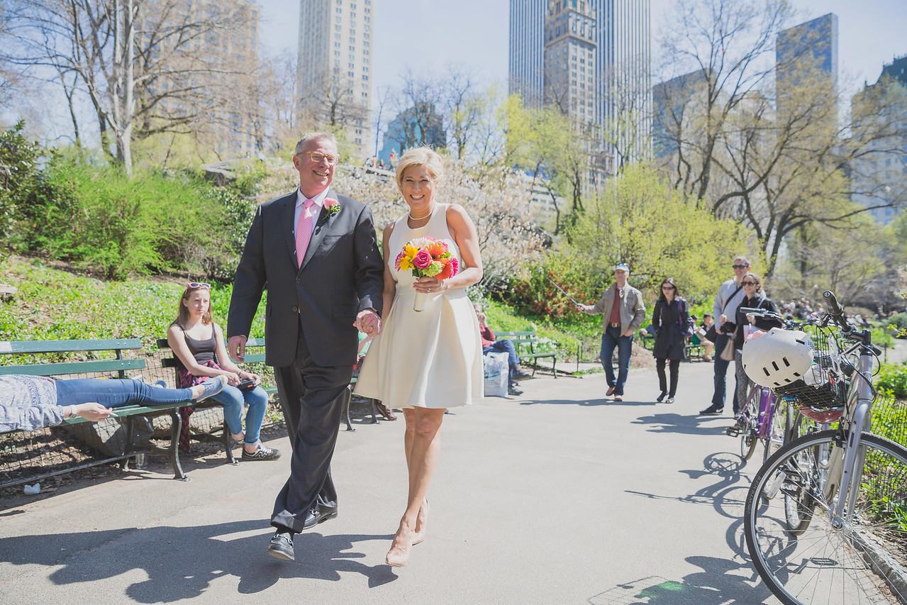Melinda and Brian - Central Park Wedding-65