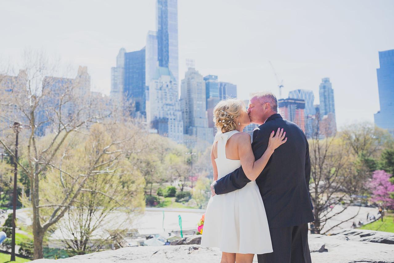 Melinda and Brian - Central Park Wedding-122