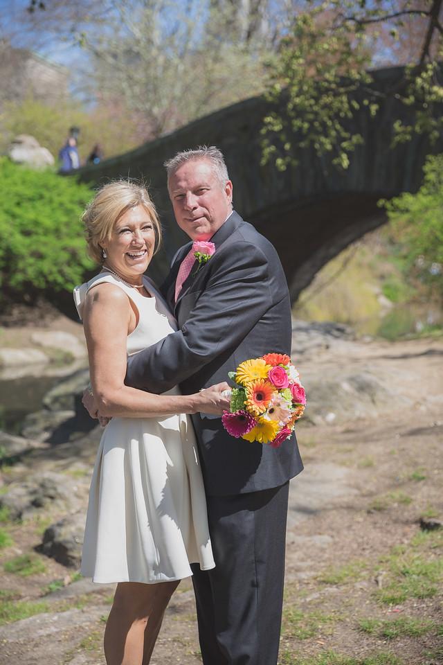 Melinda and Brian - Central Park Wedding-104