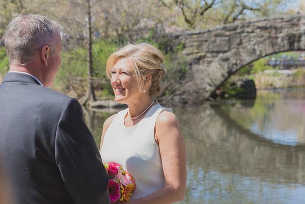 Melinda and Brian - Central Park Wedding-11