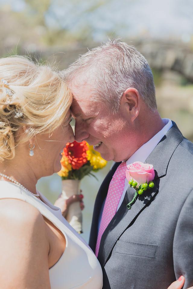 Melinda and Brian - Central Park Wedding-43