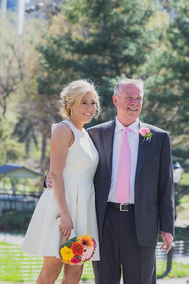 Melinda and Brian - Central Park Wedding-149