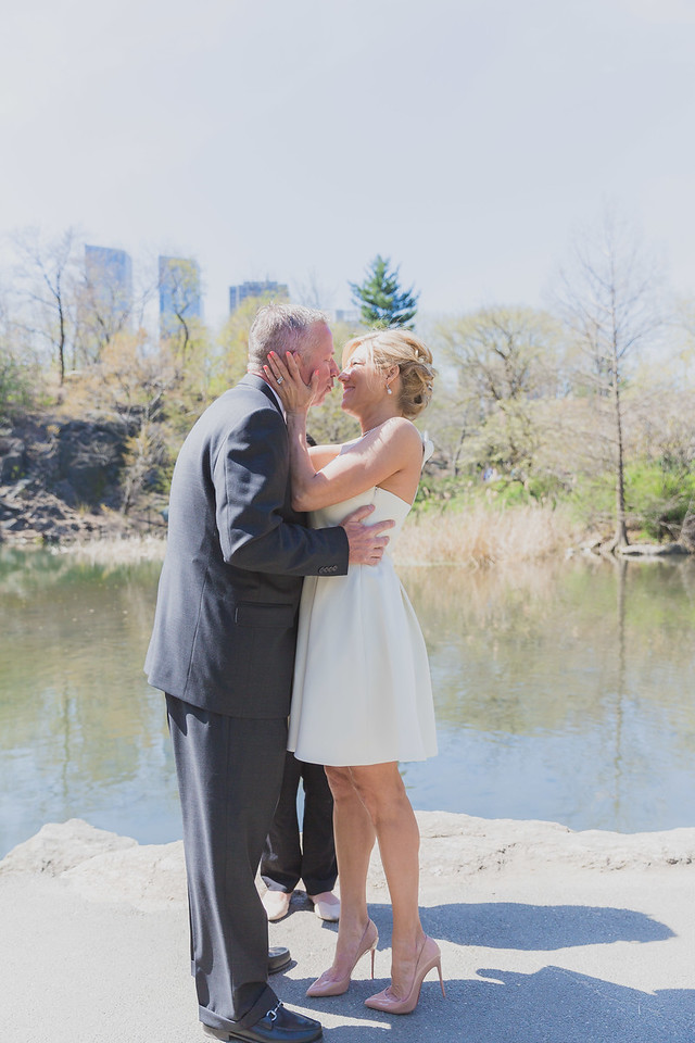 Melinda and Brian - Central Park Wedding-29