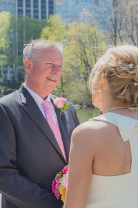 Melinda and Brian - Central Park Wedding-10