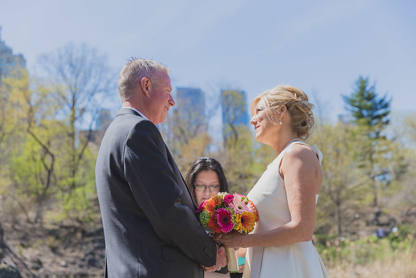 Melinda and Brian - Central Park Wedding-5