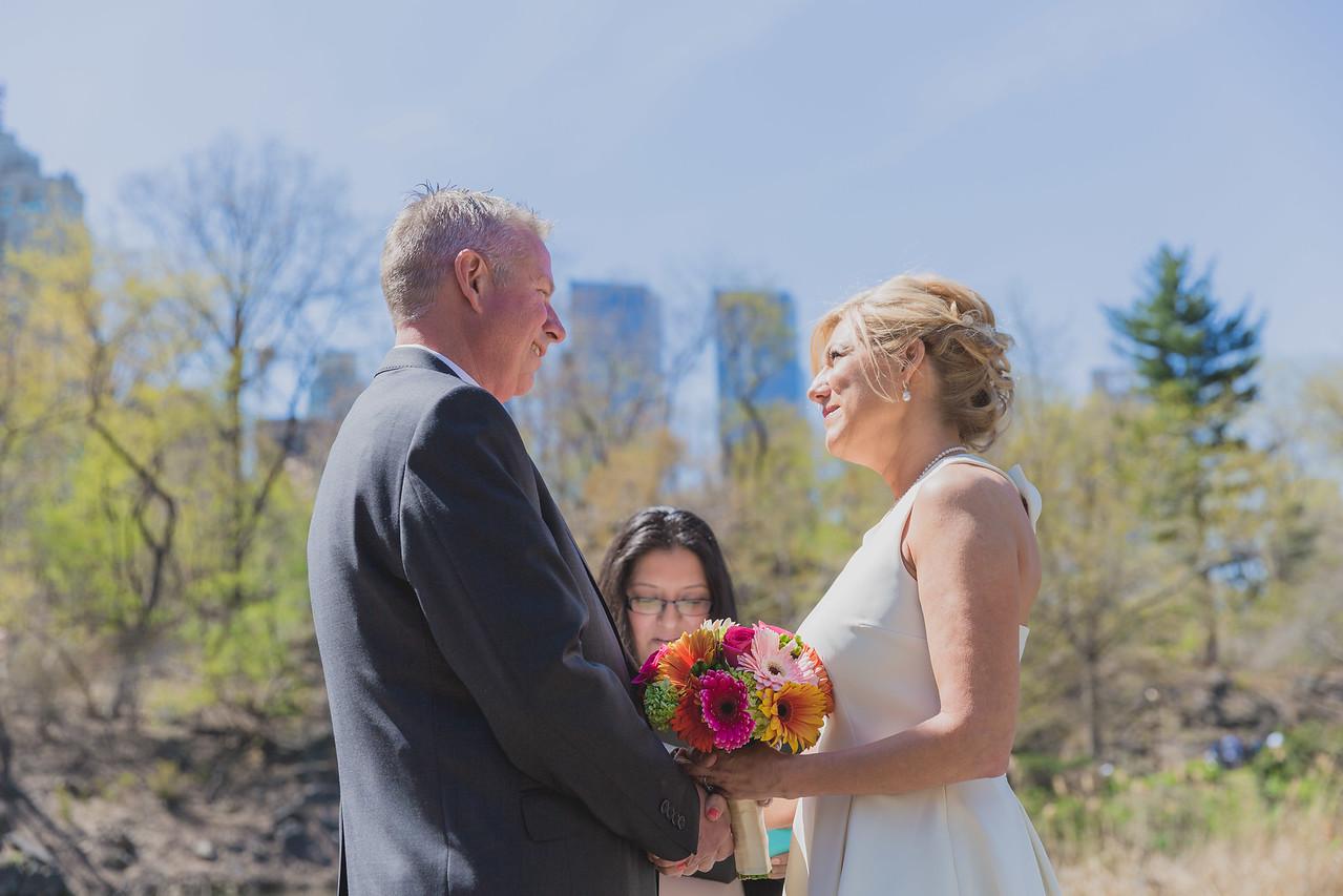 Melinda and Brian - Central Park Wedding-5