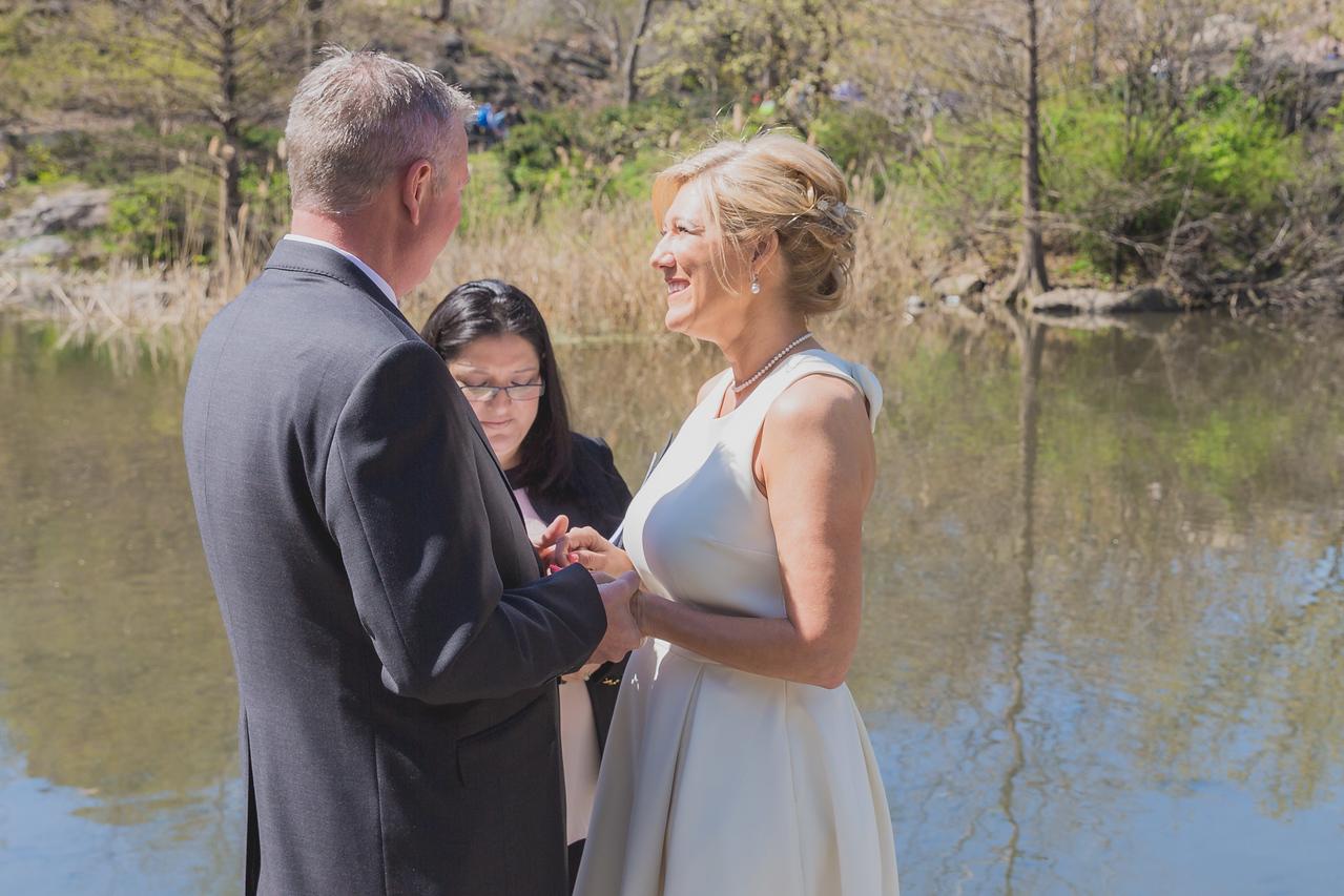Melinda and Brian - Central Park Wedding-24