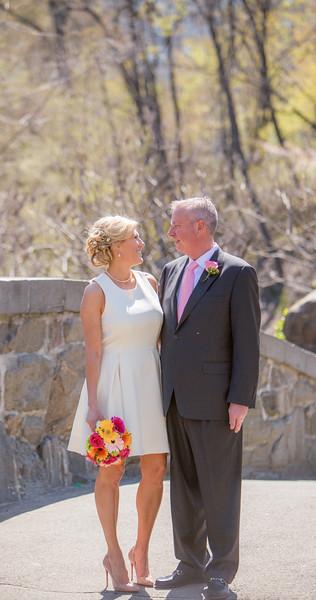 Melinda and Brian - Central Park Wedding-76