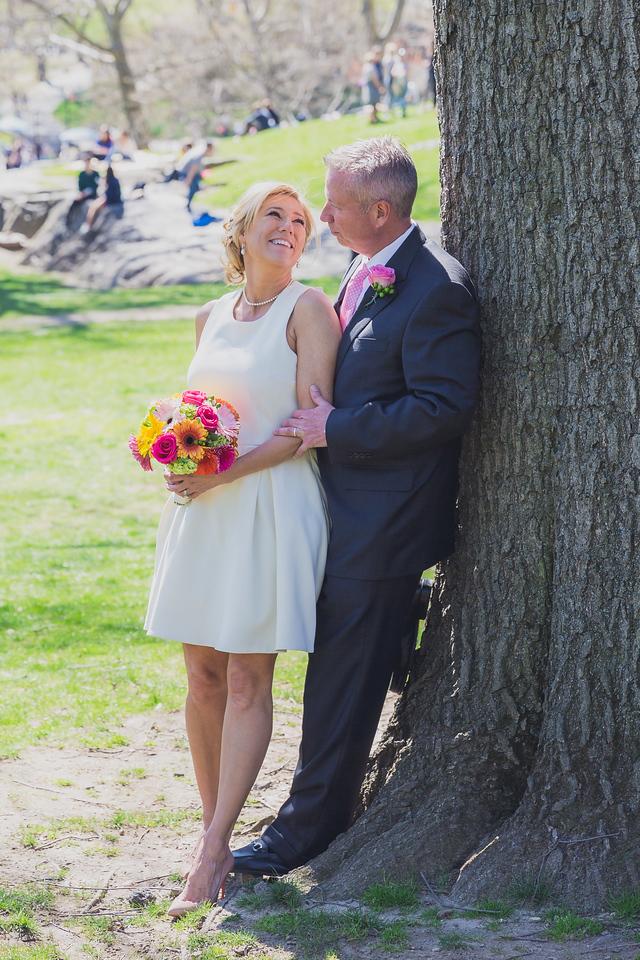 Melinda and Brian - Central Park Wedding-135