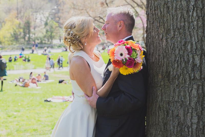 Melinda and Brian - Central Park Wedding-139