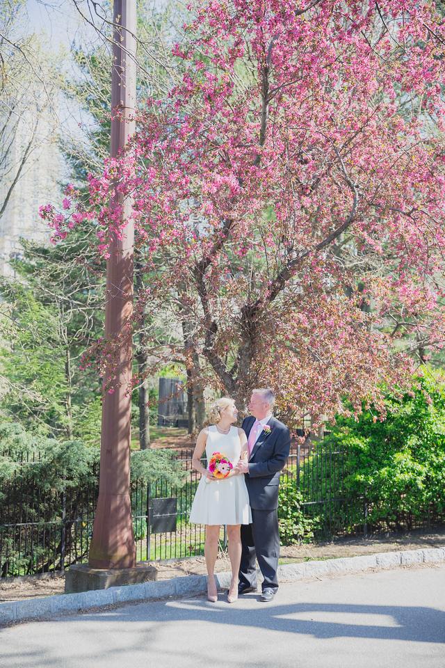 Melinda and Brian - Central Park Wedding-167