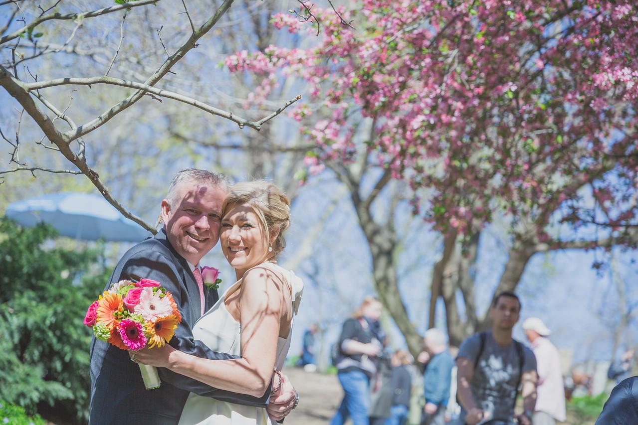 Melinda and Brian - Central Park Wedding-69