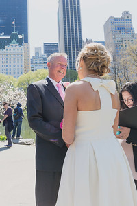 Melinda and Brian - Central Park Wedding-9