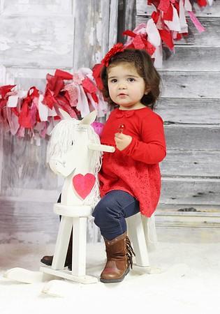 kyleigh valentine